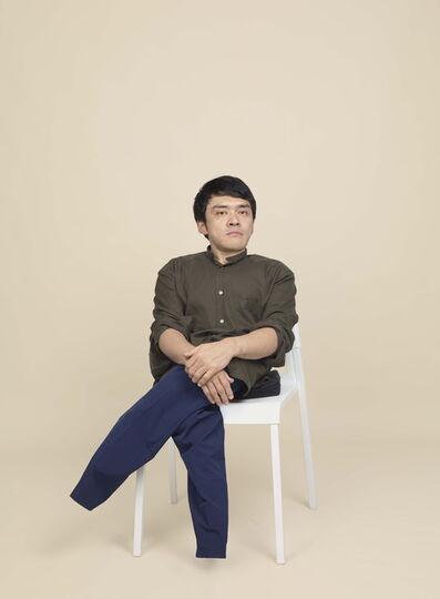 Hwasoo Yoo+Jeeyang Lee, 'Figure in Movement #7', 2018