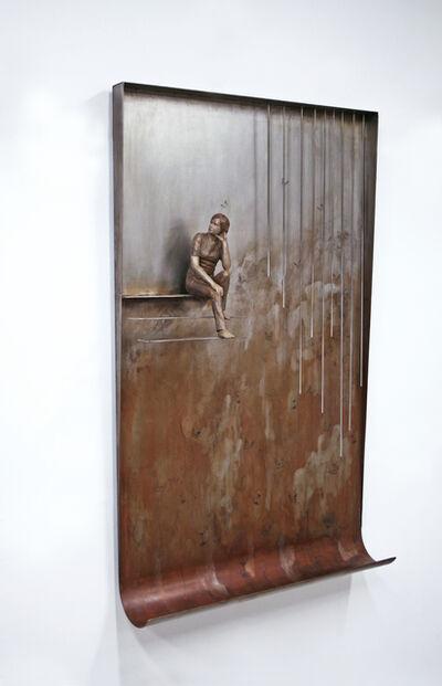 Marta Sánchez Luengo, 'El reloj de la suerte', 2018