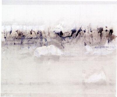 Enrique Brinkmann, 'Hilera Simple', 2007