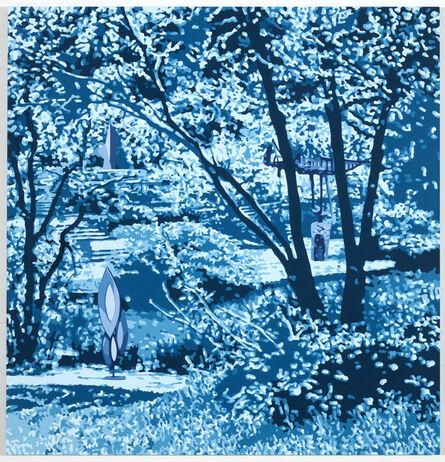 Jim Richard, 'Art Stroll', 2017