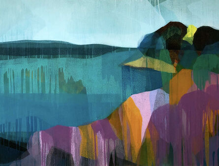 Katherine Sandoz, 'untitled (kee no. 1)', 2020
