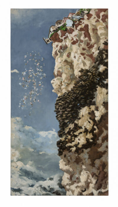 Scott Greene, 'Deposition I: Polymurmuration', 2015