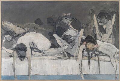 Roger Edgar Gillet, 'La Piscine', 1970
