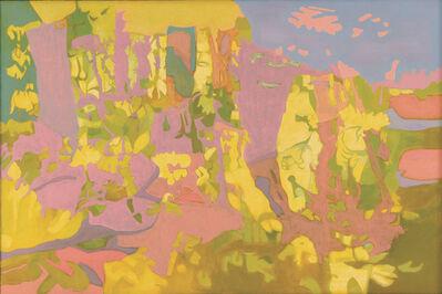 Ralph Wickiser, 'Hanging', 1987