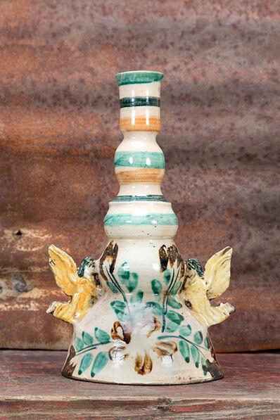 'Angel candle holder', 1940-1960