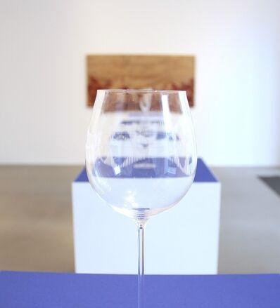 Enrico Ascoli Hilario Isola, 'Tuned Glass', 2019