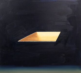 Andrei Roiter, 'Light Square', 2018