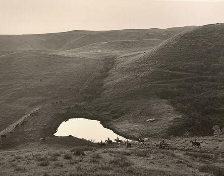 Kurt Markus, 'Douglas Ranch, Sheridan, Wyoming', 1983