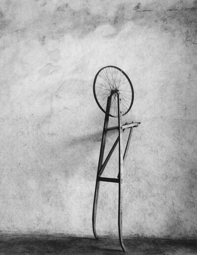 Flor Garduño, 'Arqueología de Duchamp', 2014