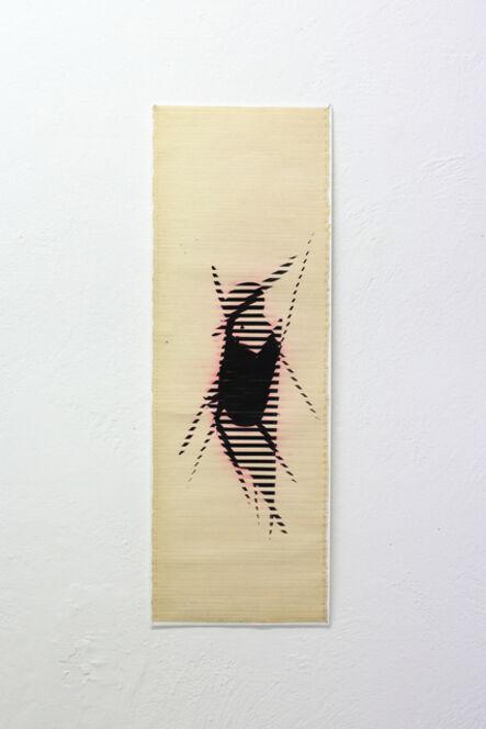 Sauro Cardinali, 'Ti amo Dove', 2012