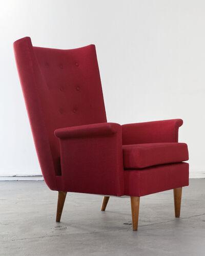 Joaquim Tenreiro, 'Lounge chair', 1950s