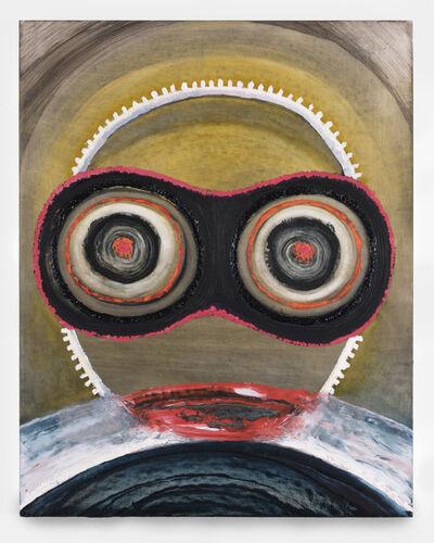 Clint Jukkala, 'Gearhead', 2017