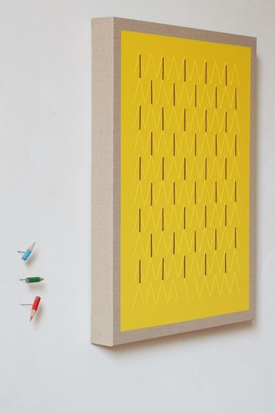 "Lorenzo Taini, 'Zygmunt ""Giambu""', 2017"