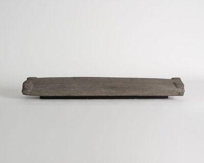 Yongjin Han, 'A Piece of Bluestone', 1977