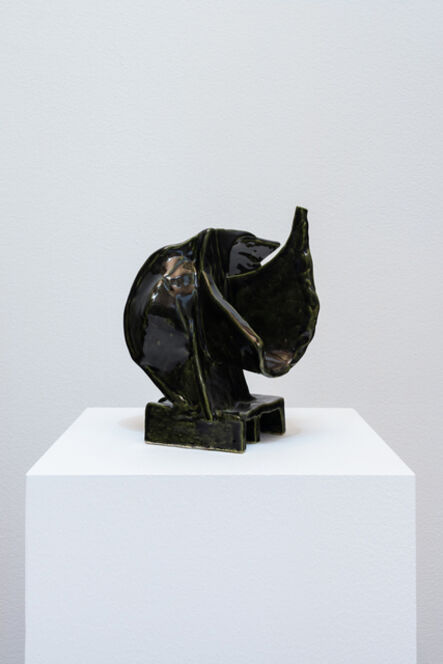 Andrew Holmquist, 'Black Flare', 2017
