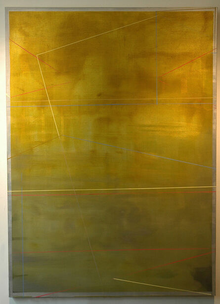 Nola Zirin, 'String Facts', 2006
