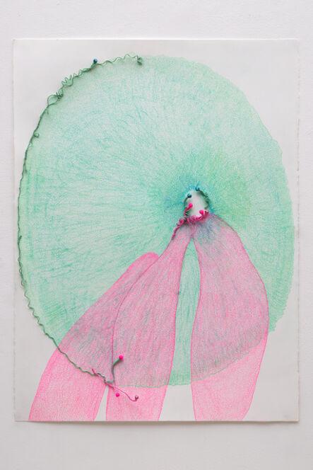 Hiromi Tango, 'Pink Tears', 2020