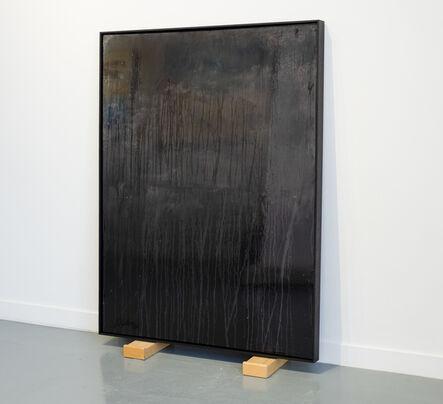 Okova, 'Black Rain', 2020