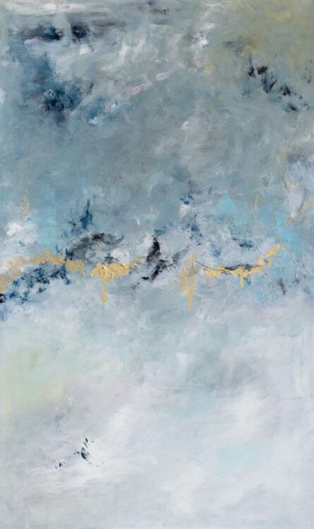 Covella, 'Blue shades I', 2020