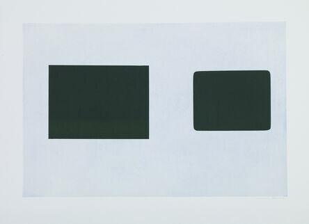 Rodrigo Andrade, 'Untitled 07 from Mato, Onda e Abstrato (Forest, Wave and Abstract)', 2015