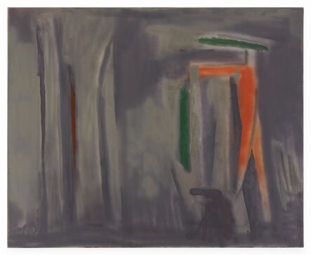 Esteban Vicente, 'Untitled', 1990
