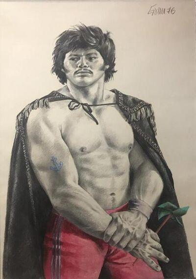 Enrique Grau, 'Sin título', 1976