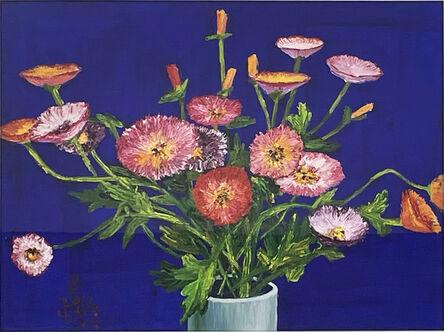Ahn Chang Hong, 'Flower', 2012