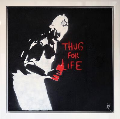Julie Jaler, 'THUG FOR LIFE #2', 2020