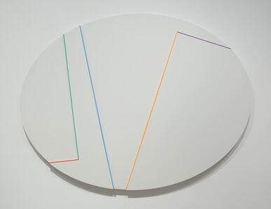 Marc Vaux, 'OVL 1', 2018