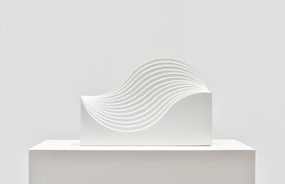Julio Le Parc, 'La Vague (The Wave)', 2018