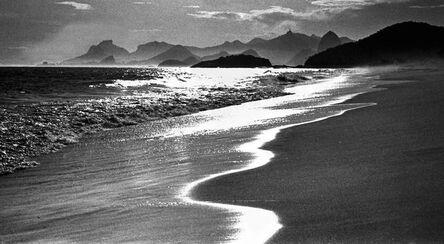 Luiz Alphonsus, 'Todas as montanhas do Rio', 1984