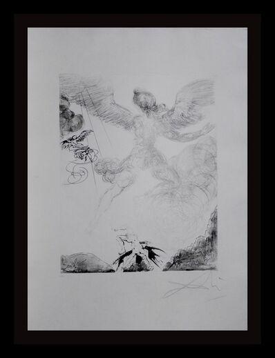 Salvador Dalí, 'The Mythology Icarus', 1963