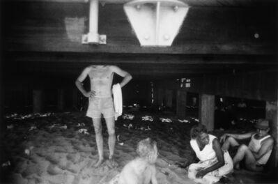 Garry Winogrand, 'Coney Island, New York', 1960