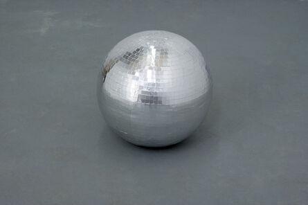 Caline Aoun, 'Disco Ball', 2015