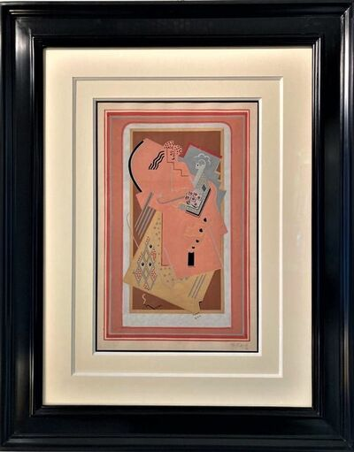 Albert Gleizes, 'Untitled', 1926