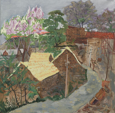 Liang Qunfeng, 'Ezhuang Cottage', 2014