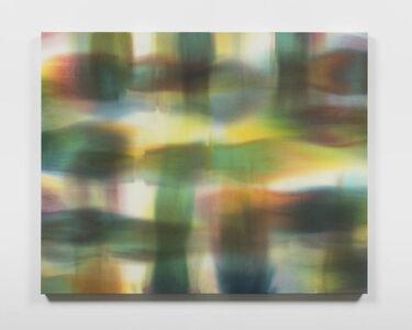 Luce Meunier, 'Eaux de surface #18', 2020