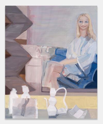 Janet Werner, 'Hathaway', 2017