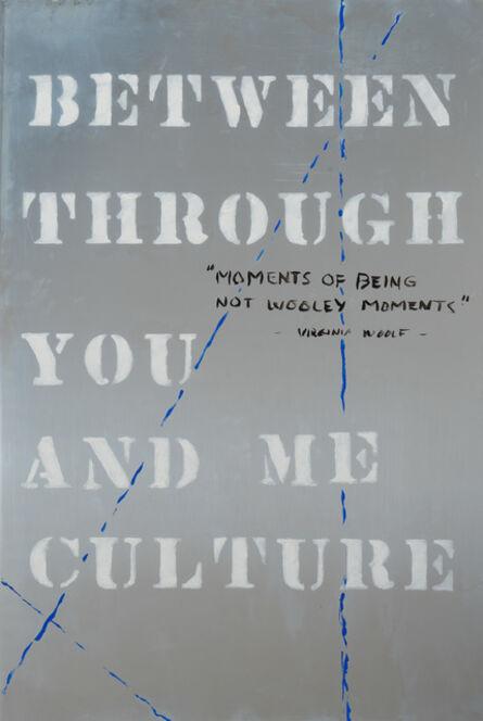 Edwin Schlossberg, 'Between Through', 2014