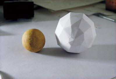 Attila Csörgő, ' Two Oranges', 1994