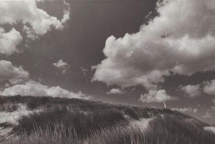 Alfred Eisenstaedt, 'Dunes of Squibnocket Beach, Martha's Vineyard', 1976/1976