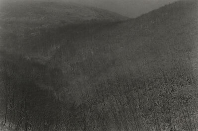 Myung Duck Joo, 'Mt. Ggachi', 1988