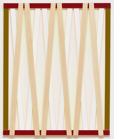 Jeanine Cohen, 'Diagonal N°3', 2016
