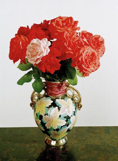 Kris Scholz, 'Flowers 8 | Rose', 1988