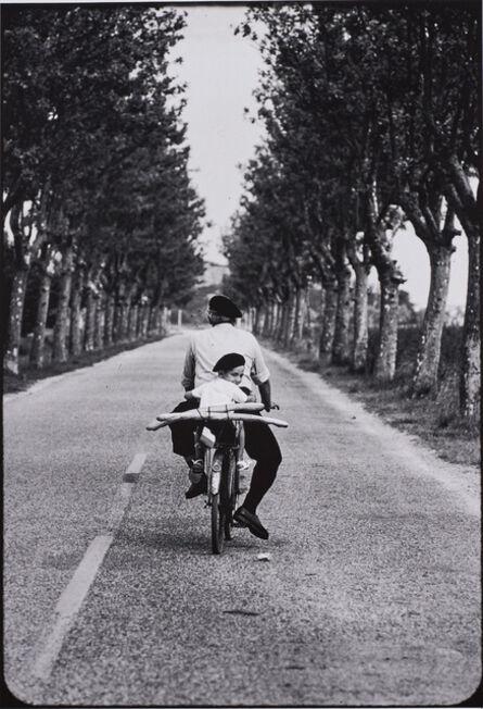 Elliott Erwitt, 'Provence', 1955