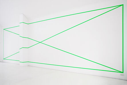Daniel Schörnig, 'Unbennant ', 2015