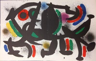 Joan Miró, 'Untitled', 1972