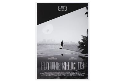 Daniel Arsham, 'Future Relic 03', 2015
