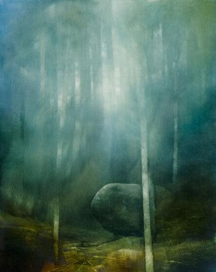 Peter Brooke, 'Leviathan', 2013