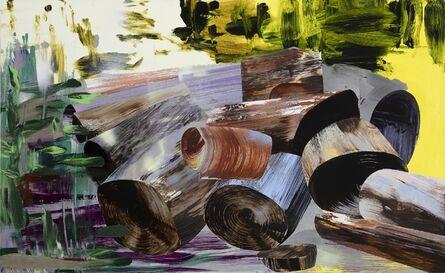 Kristiina Uusitalo, 'The Lament of the Forest II', 2018